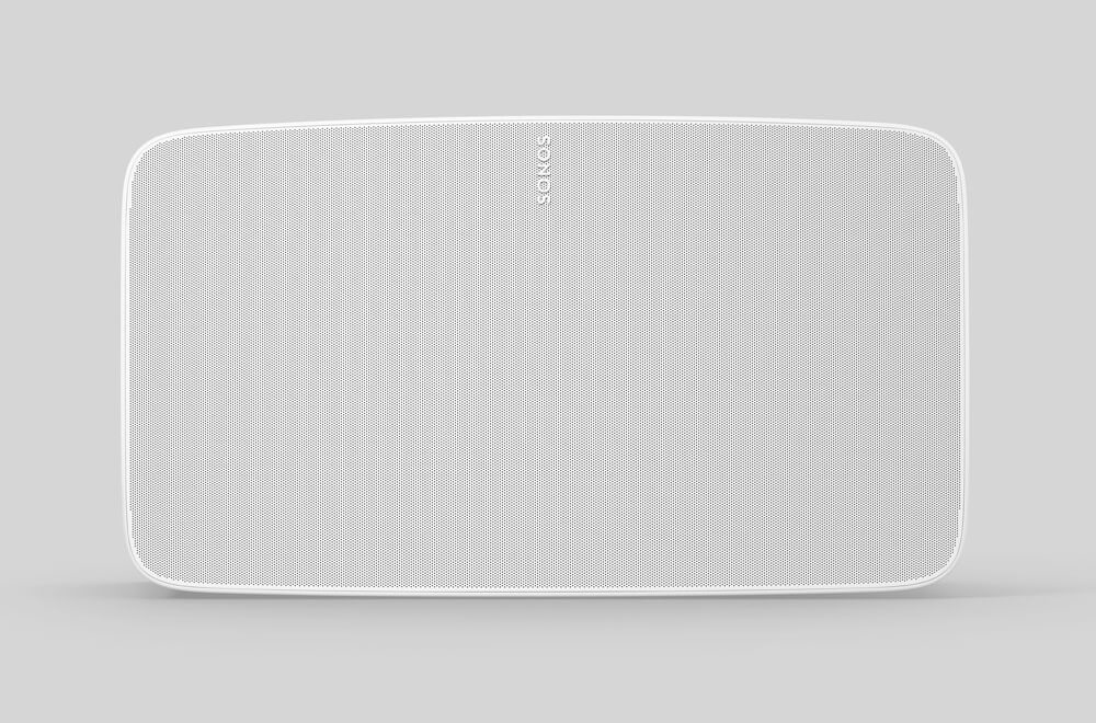Sonos Five - FAQs