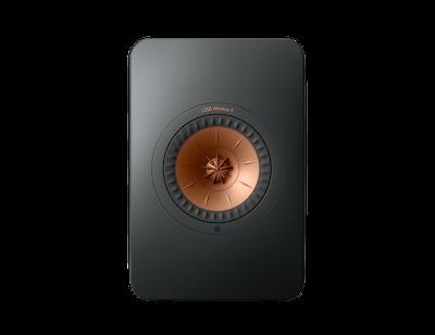 KEF LS50 Wireless II Pros & Cons