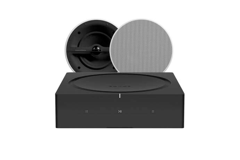 Bowers & Wilkins CCM382 and Sonos Amp Bundle