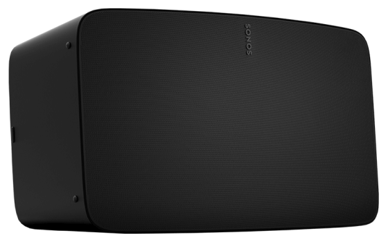 Sonos Five Pros & Cons