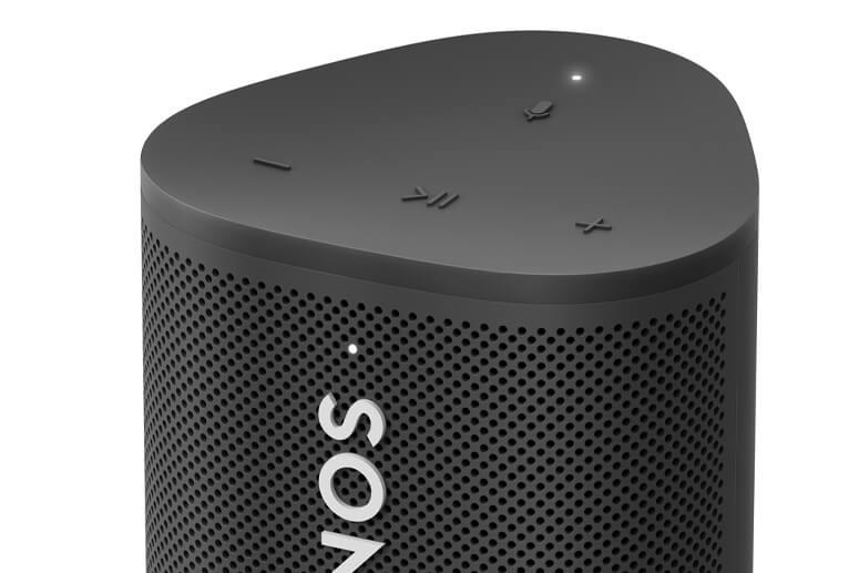 Sonos Roam FAQs