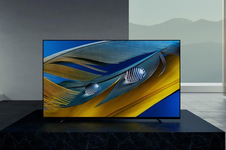 Sony Bravia XR A80J OLED TV