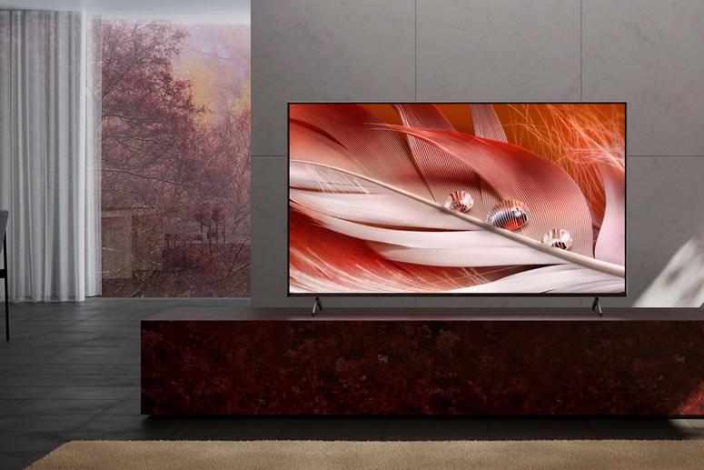 Sony Bravia XR X90J Full Array LED TV