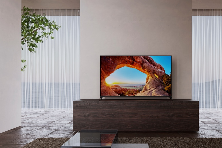 What We Love About the Sony X89J