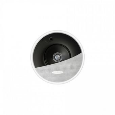 KEF Ci100.2QR Round In-Ceiling Speaker (single)