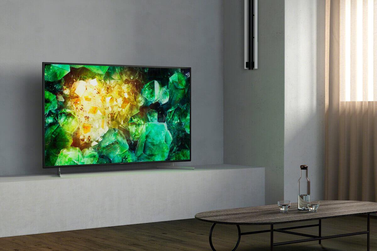 SHS The Score - XH81 4K LED TV