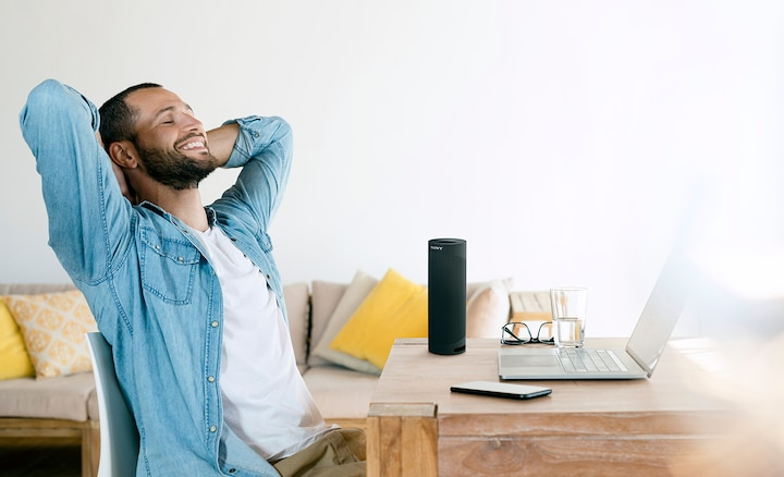 Reliable Bluetooth Connection & Speakerphone Function