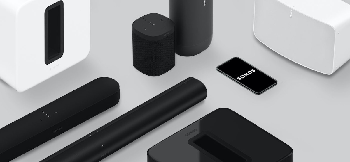 How It Works With Sonos