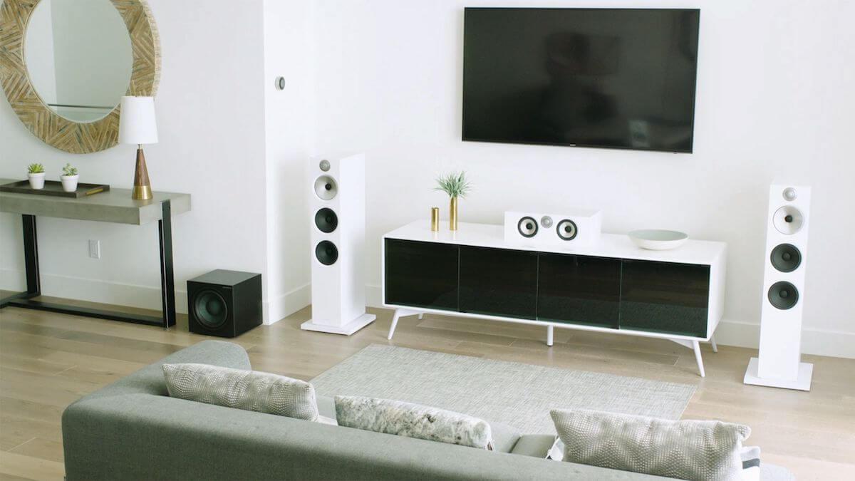 Contemporary, Refreshed Design