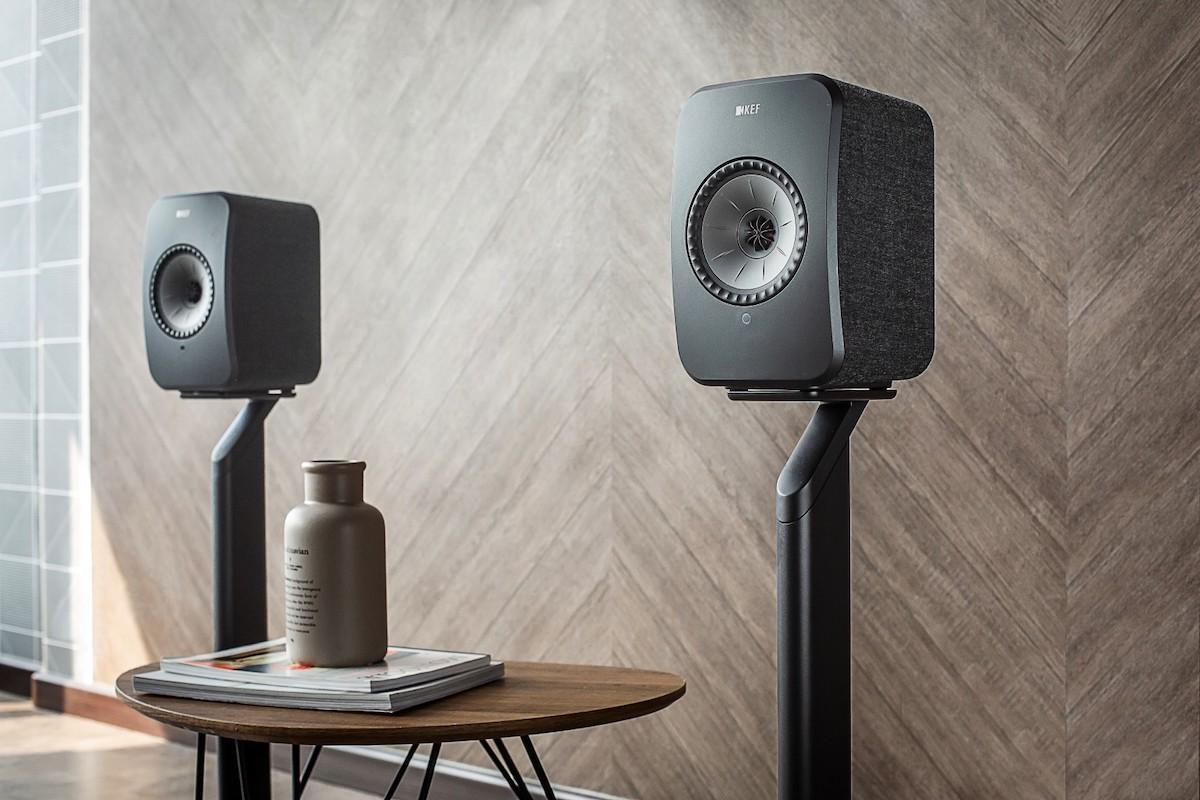 Superior Stereo Sound