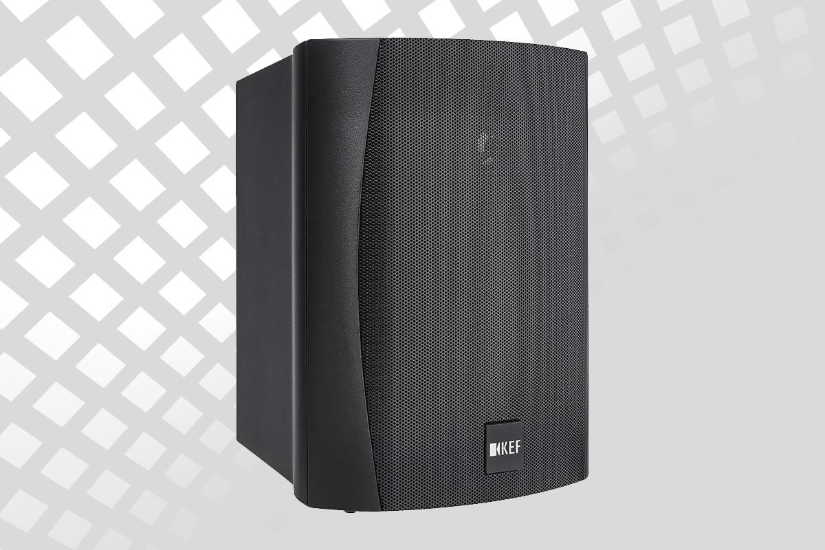 KEF Ventura 4 Compact Outdoor Speaker