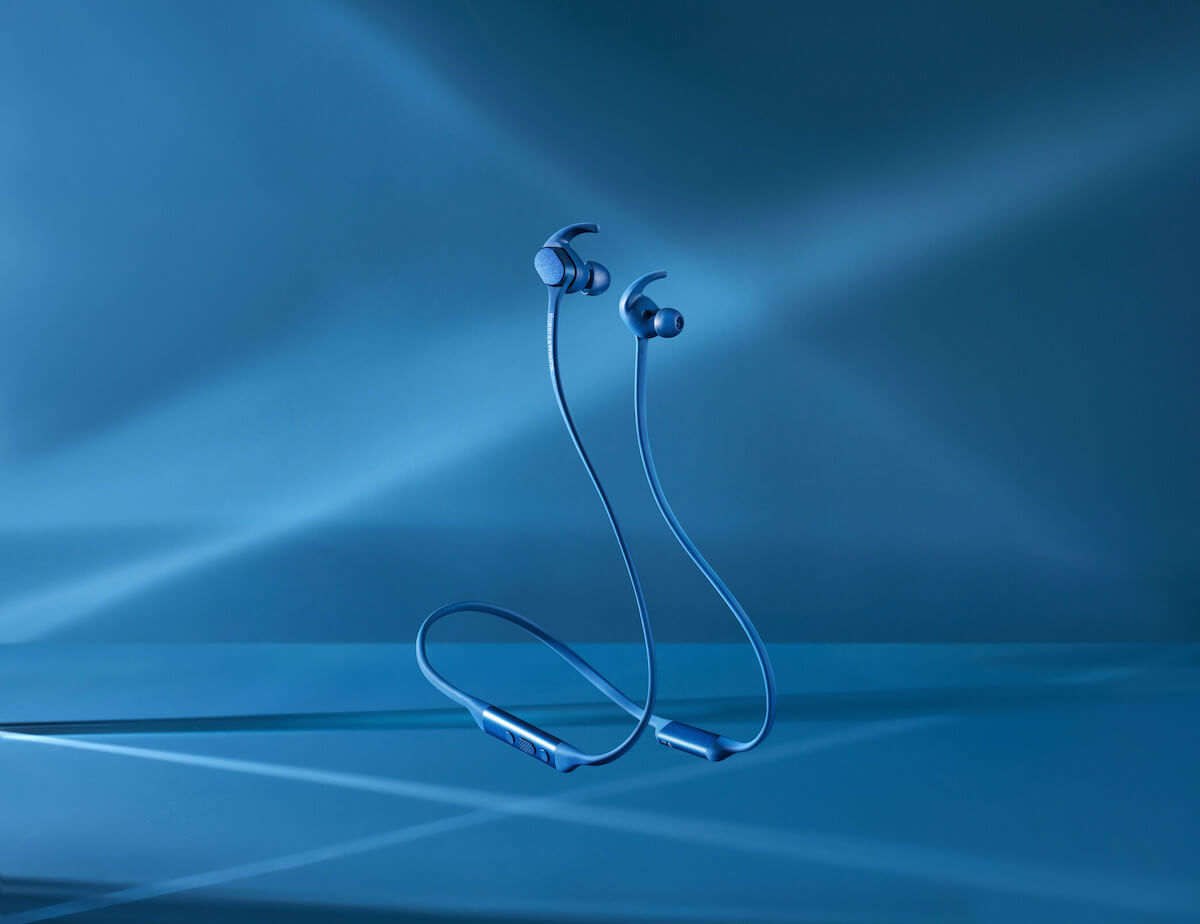 Bowers & Wilkins PI3 In-Ear Headphones