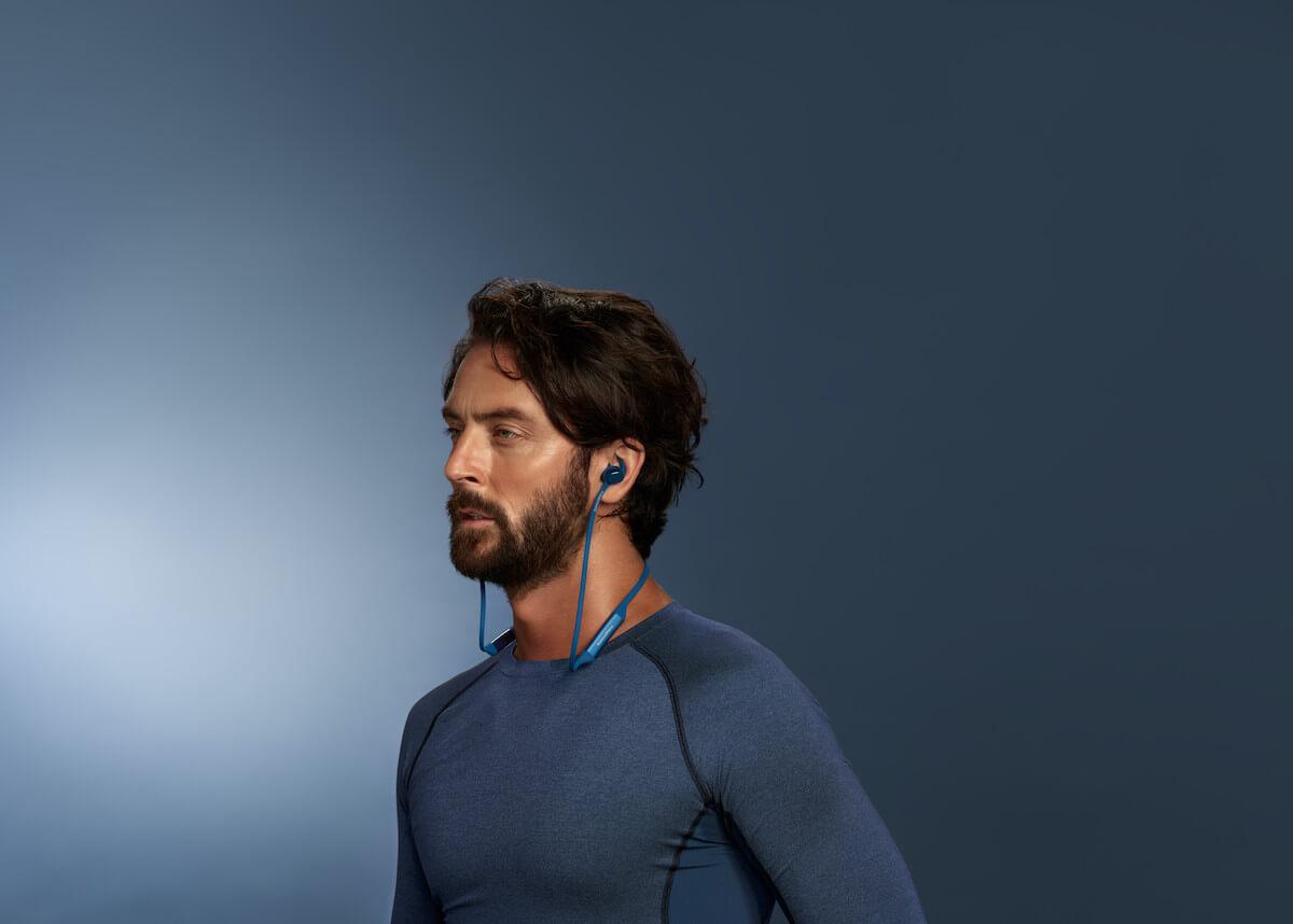 Small Headphones, Big Sound