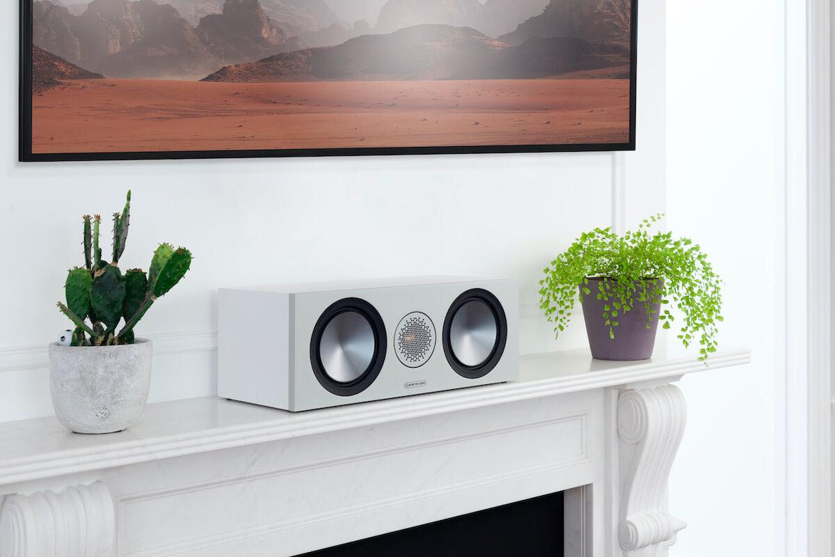 Monitor Audio Bronze C150 Centre Channel Speaker