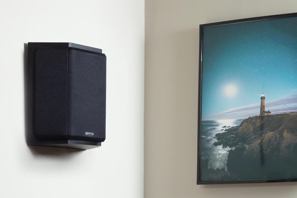 Monitor Audio Bronze FX Surround Speakers