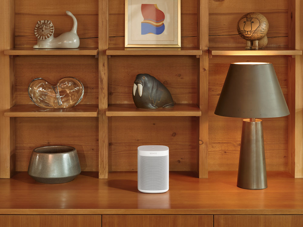 Sonos One SL Speaker Bundle