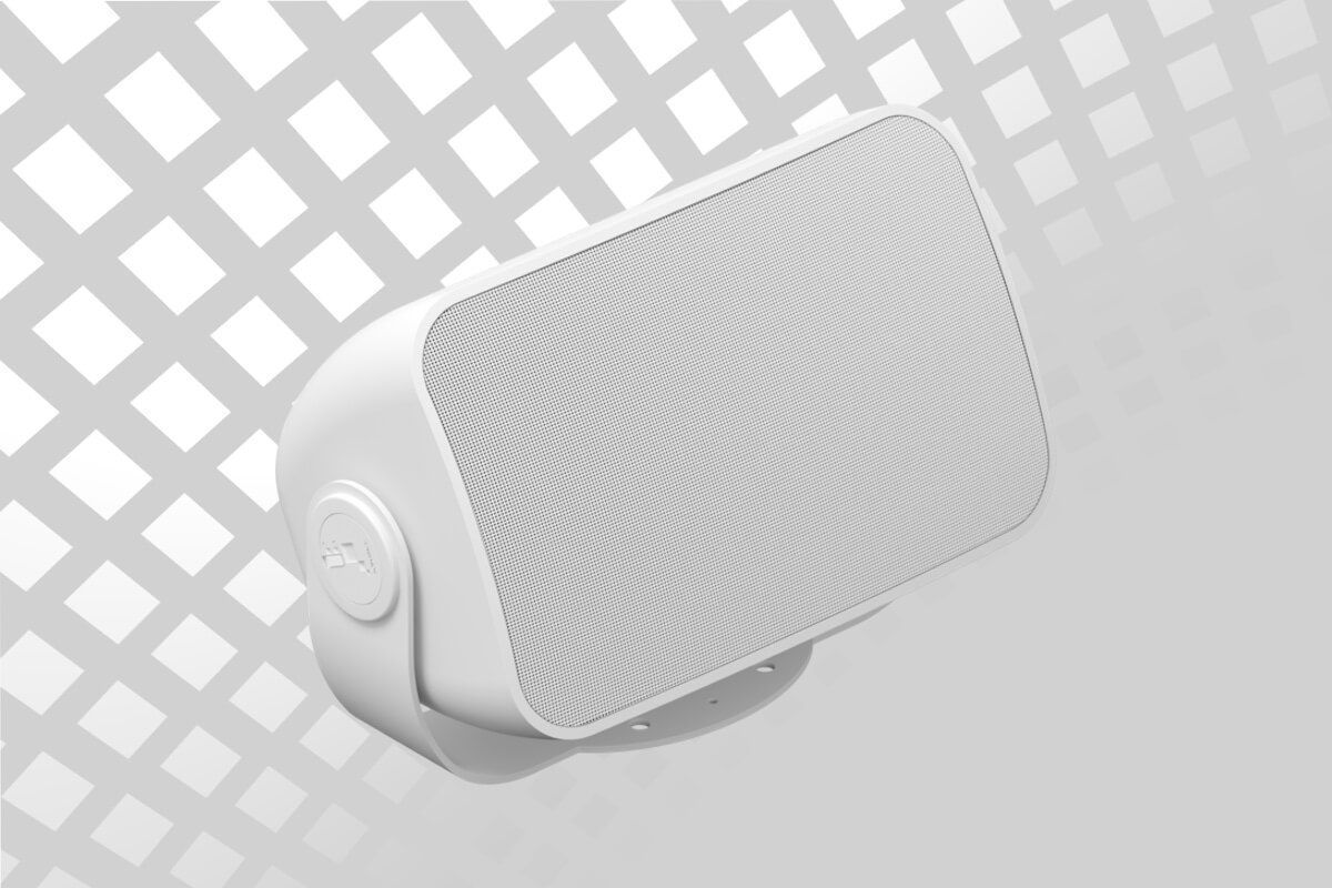 Sonos Outdoor Speakers By Sonance (Pair)