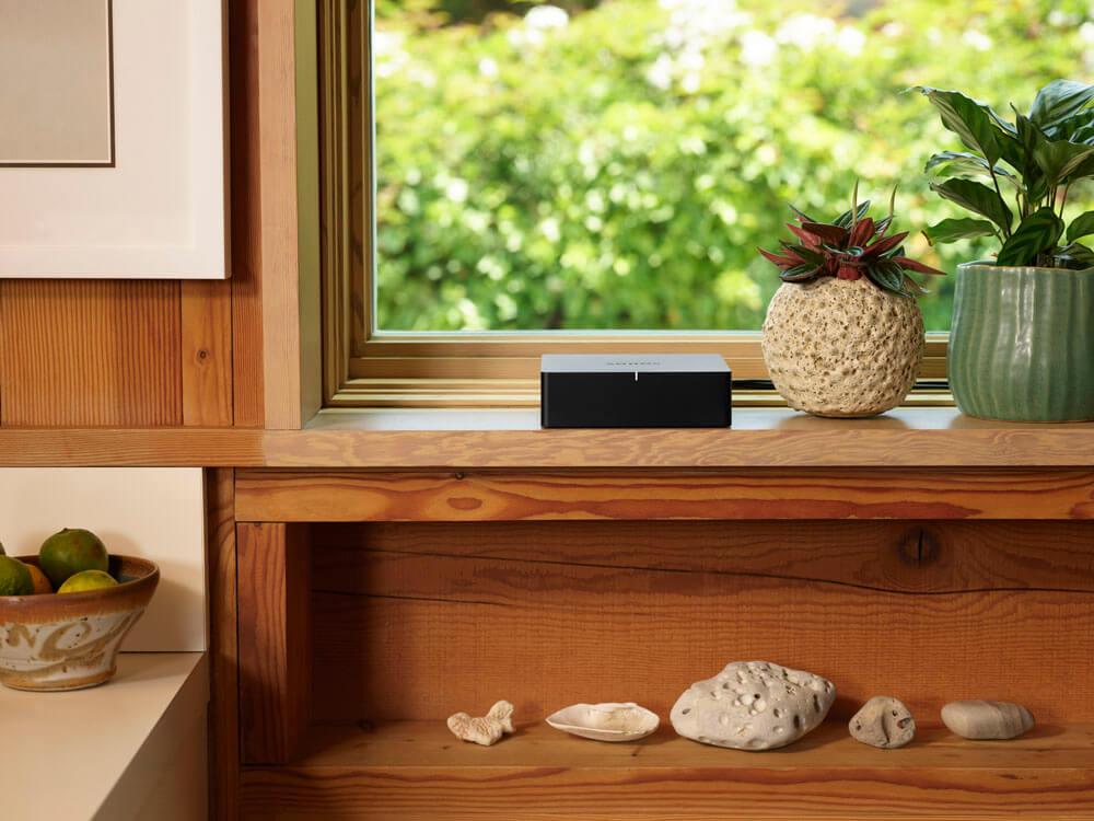 Sonos Port - The Versatile Music Streamer