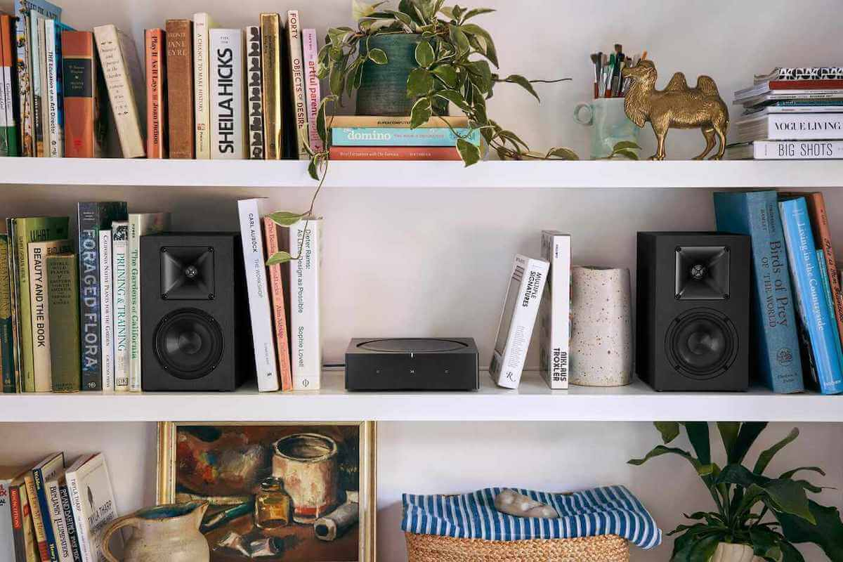 Sonos Amp Extended Features