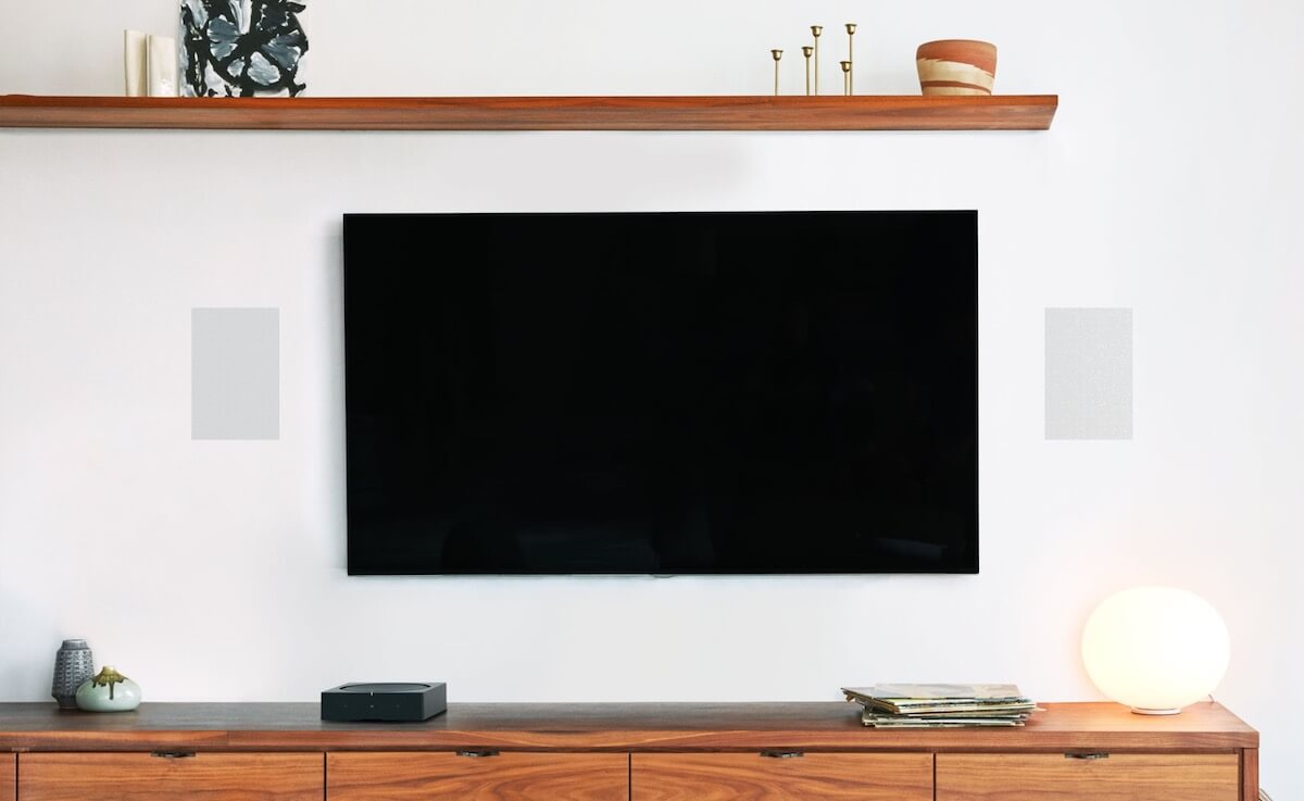 Upgrade Your TV Experience with Sonos AMP