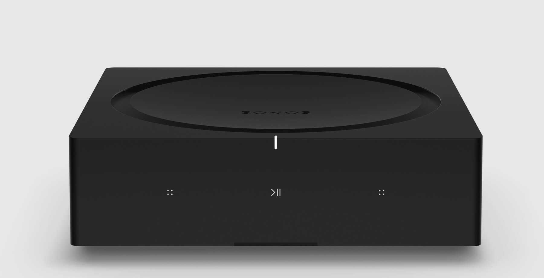 More Power, More Possibilities with Sonos Amp