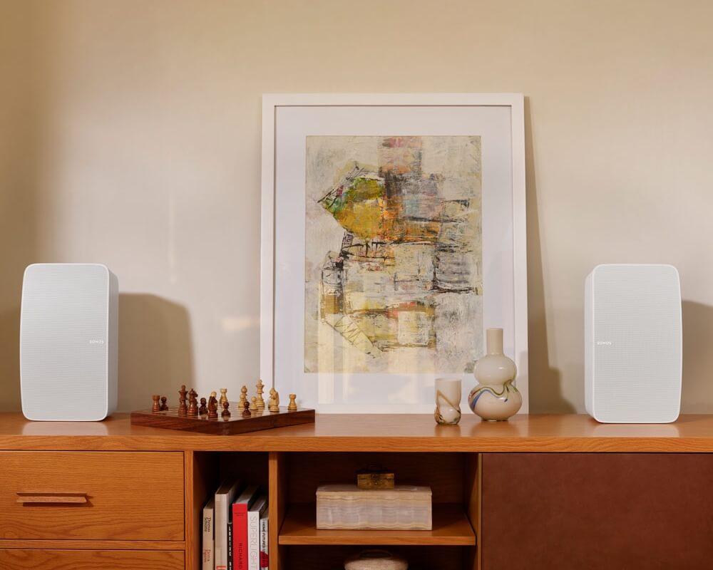 Sonos Five Smart Wireless Speaker