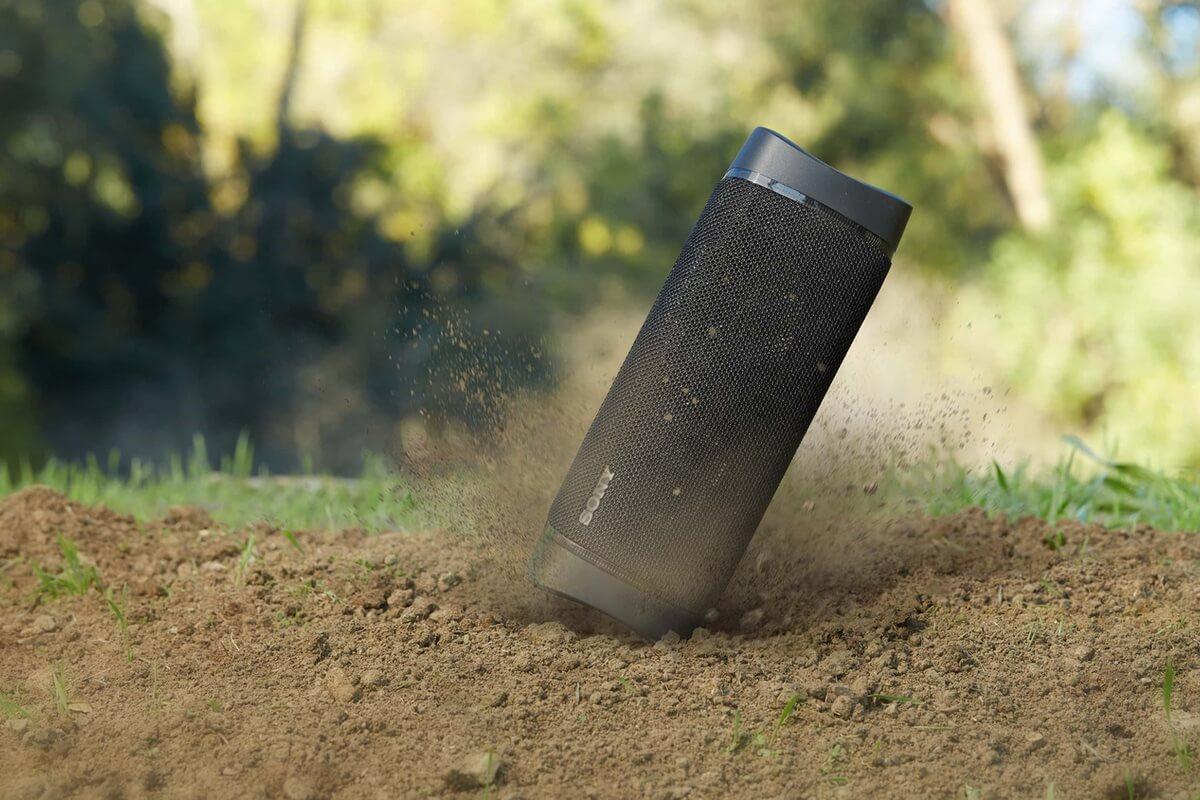 Sony SRS-XB33 Extra Bass Portable Speaker