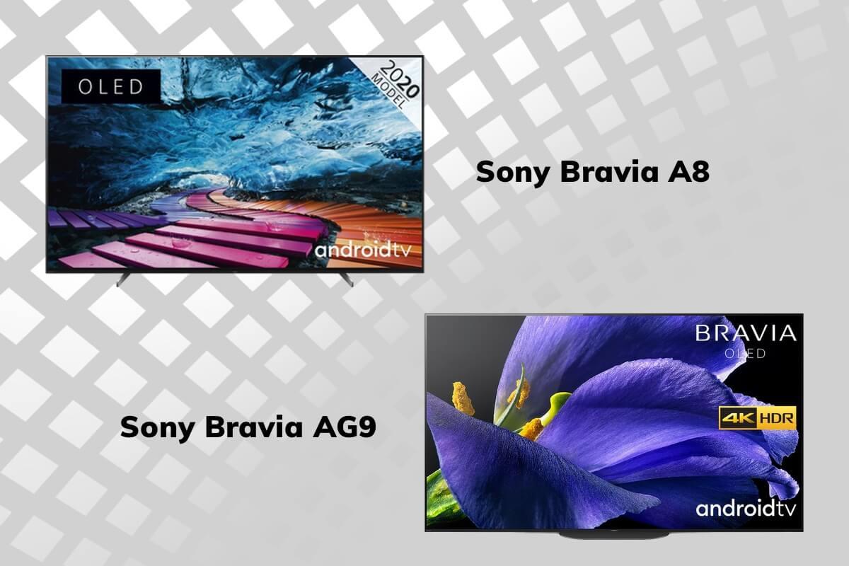 Similar TV Comparison