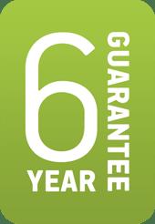 Sonos 6 Year Guarantee