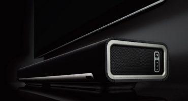 Sonos Announces PLAYBAR