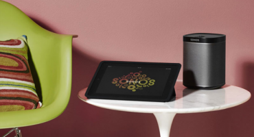 The Sonos PLAY:1 is here!