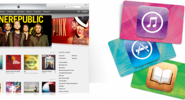 FREE iTUNES VOUCHERS WHEN YOU ORDER FROM SMART HOME SOUNDS