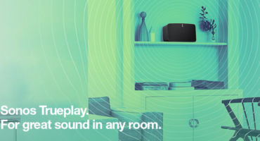 Sonos announces TRUEPLAY Tuning
