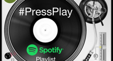 The Smart Home Sounds #PressPlay Playlist