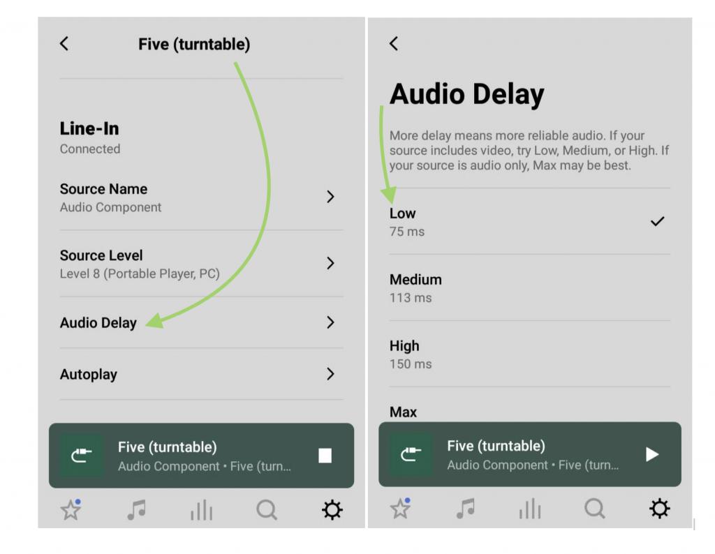adjust-sonos-audio-delay