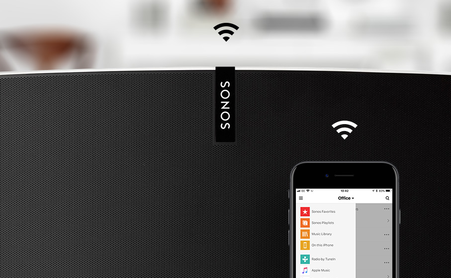 Sonos-wireless