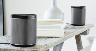 Win a Sonos PLAY:1! #PressPlay