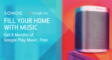 6 Months of Google Play Music All access for free!
