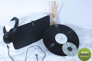 Simply Sexy Sounds - New Sonos PLAY:5 Gen 2