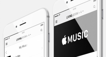 Apple Music & Sonos Hands-On Review