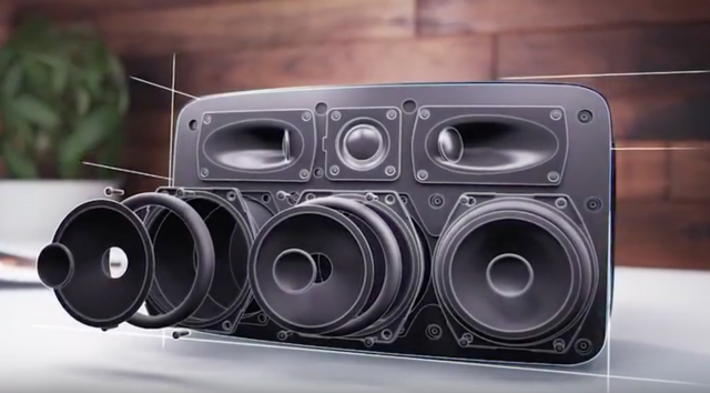Behind the Scenes making of the all new Sonos PLAY 5