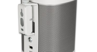 Flexson launch new mounting solutions for the Sonos Play:1