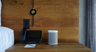 How to Use your Sonos Speaker as an Alarm Clock