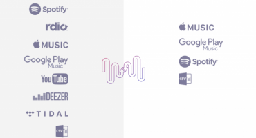 How To Transfer Playlists And Music Libraries Between Streaming Services