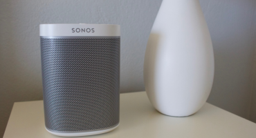 My First Two Weeks with a Sonos Smart Speaker
