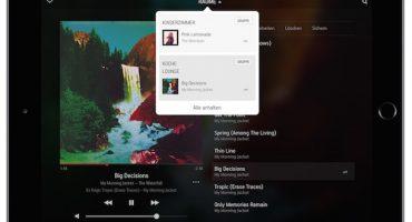 Sonos 5.3 App Update