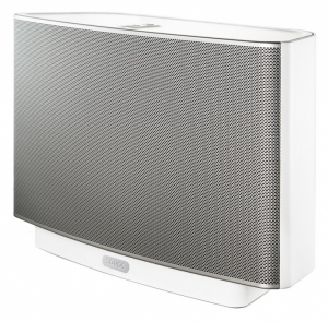 Sonos Play:5 Review