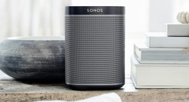 Sonos PLAY:1 Review & Initial Thoughts