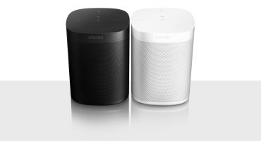6 Reasons to Choose Sonos Smart Speakers