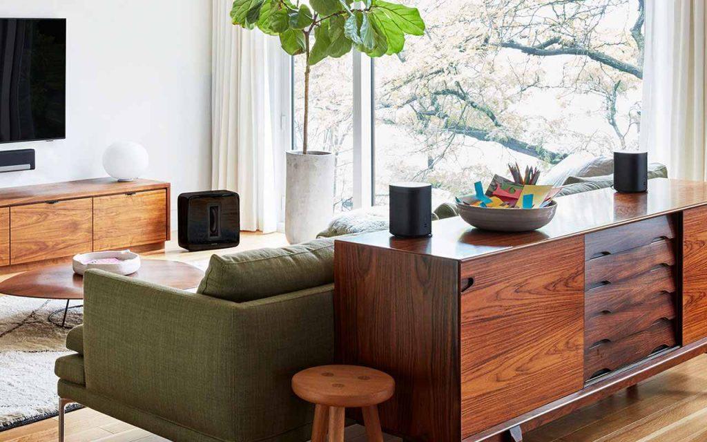 Sonos-one-pair